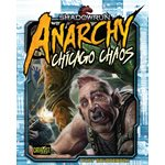 Shadowrun: Chicago Chaos (BOOK)