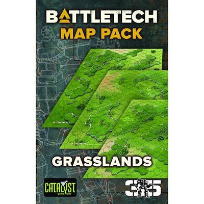 Battletech: Map Set