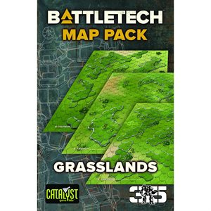 Battletech: Map Set