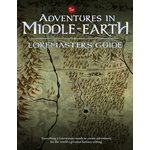 D&D: Adventures in Middle-Earth Loremasters Guide (BOOK)