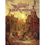 Warhammer Fantasy Roleplay: Enemy Within Campaign Directors Cut Vol. 1 (BOOK) (No Amazon Sales)