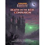 Warhammer Fantasy Roleplay: Death Reik Companion (BOOK) ^ DEC 2020