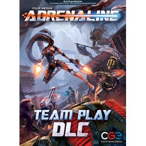 Adrenaline Expansion: Team Play DLC
