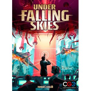 Under Falling Skies ^ Q4 2020