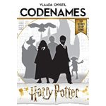 Codenames: Harry Potter (No Amazon Sales)