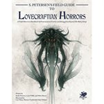 Call of Cthulhu: Petersens Field Guide Horrors (BOOK)