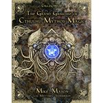 Call of Cthulhu: Grand Grimoire of Cthulhu Mythos Magic (BOOK)