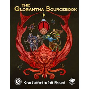 Glorantha Sourcebook (BOOK)