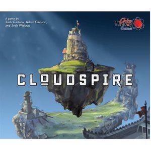 Cloudspire