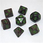Speckled: 7Pc Earth