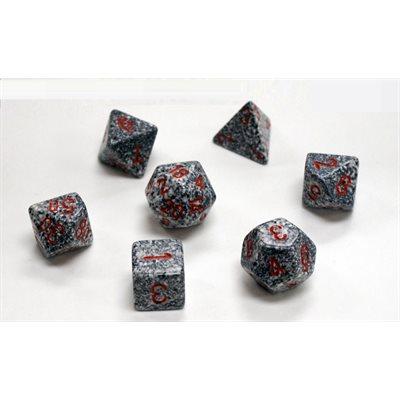 Speckled: 7Pc Granite