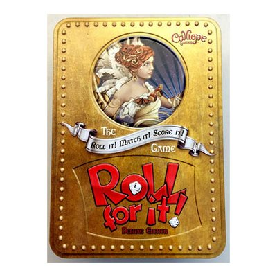 Roll for It: Deluxe Edition (No Amazon Sales)