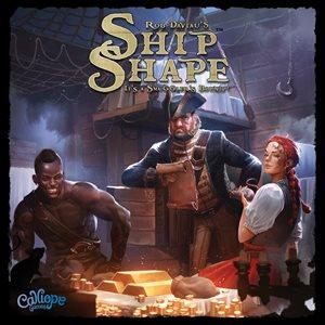 ShipShape (No Amazon Sales)