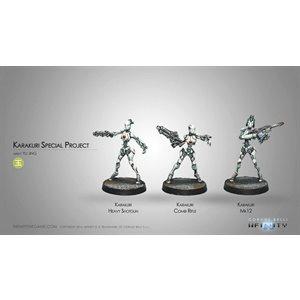 Infinity: Yu Jing Karakuri Special Project