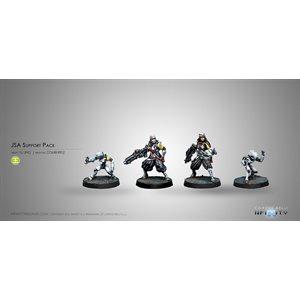Infinity: Yu Jing Jsa Support Pack