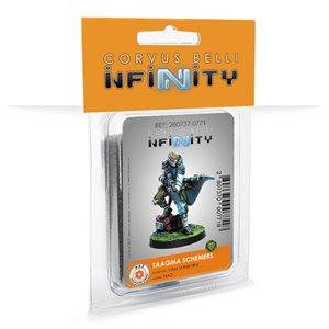 Infinity: NA2-Spiral Corps Taagma Schemers