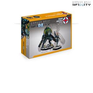 Infinity: Ariadna Equipe Mirage-5 ^ DEC 18 2020