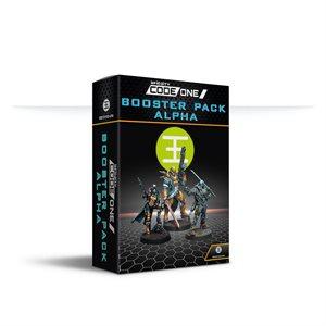 Infinity: CodeOne: Yu Jing Booster Pack Alpha ^ JAN 29 2021
