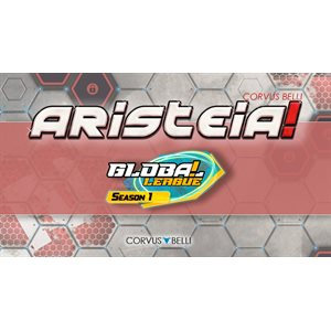 Aristeia! AGL Event Kit
