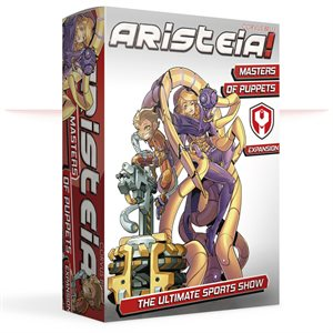 Aristeia: Masters of Puppets ^ Jun 28, 2019