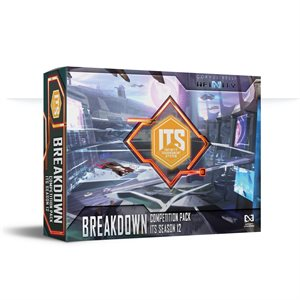 Infinity: ITS Season 12 Competition Pack ^ NOV 20 2020