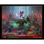 Gloomhaven: Puzzle: 1000 The Black Barrow ^ MAY 2021