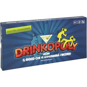 Drinkopoly (FRENCH)