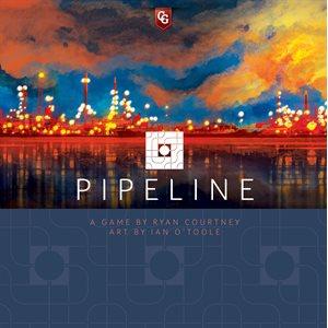 Pipeline ^ Aug 2019