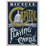 Bicycle Deck Capitol