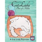 Cat Lady: Box of Treats ^ JUN 26 2020