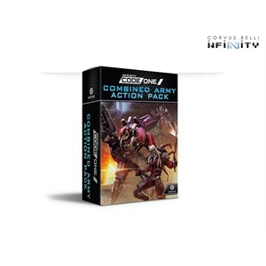 Infinity: Combined Army Shasvastii Action Pack ^ JUN 26, 2020