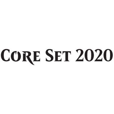 Magic the Gathering: Core 2020 Spellslinger Starter Kit