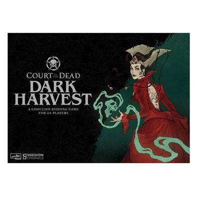 Court of the Dead: Dark Harvest (No Amazon Sales) ^ JUL 15 2020