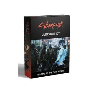 Cyberpunk Red Jumpstart Kit ^ AUG 2019