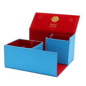 Deck Box: Creation Line Large 175Ct Blue