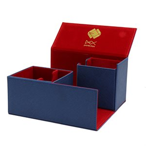 Deck Box: Creation Line Large 175Ct Dark Blue