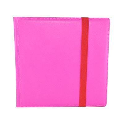 Binder: Dex 12-Pocket Pink