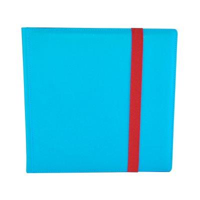 Binder: Dex 12-Pocket Blue