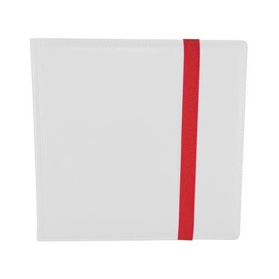 Binder: Dex 12-Pocket White