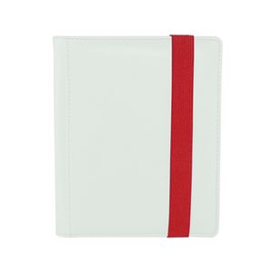 Binder: Dex 4-Pocket White