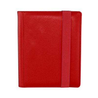 Binder: Dex 4-Pocket Red
