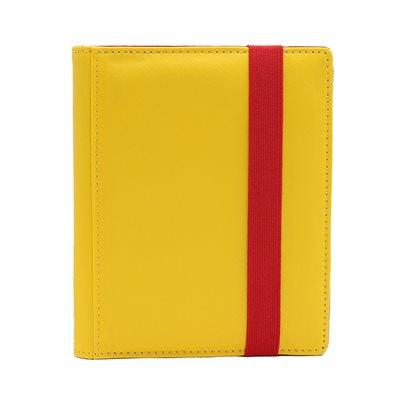 Binder: Dex 4-Pocket Yellow