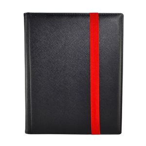 Binder: Dex 9-Pocket Black