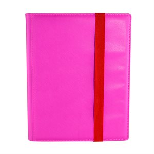 Binder: Dex 9-Pocket Pink