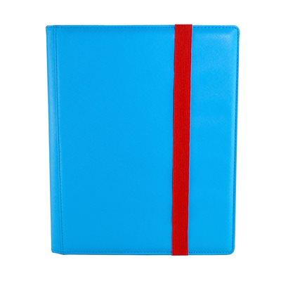 Binder: Dex 9-Pocket Blue