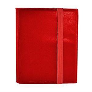 Binder: Dex 9-Pocket Red