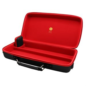 Carrying Case: Dex Black