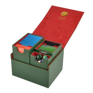 Deck Box: Proline Large 175ct - Green