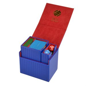 Deck Box: Proline Small 75ct Blue