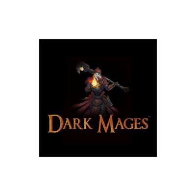 Dark Mages (No Amazon Sales)
